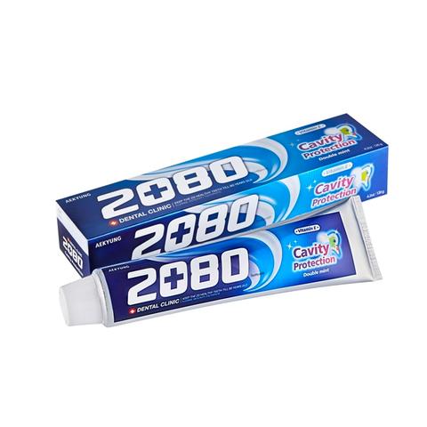 DC 2080 Зубная паста Натуральная Мята 120 г