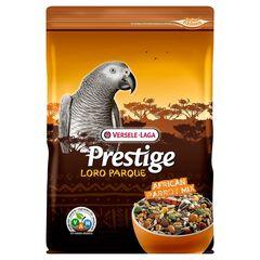 Корм для крупных попугаев Versele-Laga Prestige Premium African Parrot Loro Parque Mix