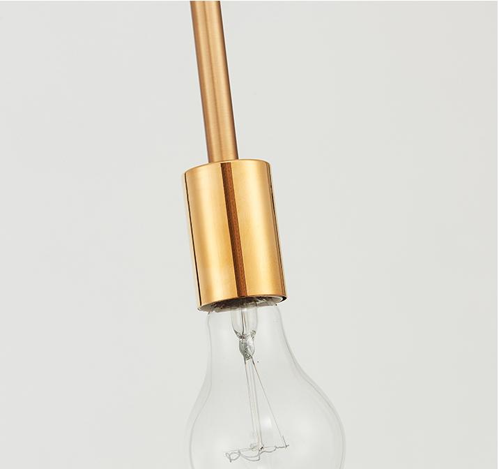 Потолочный светильник копия Gridlock by Roll & Hill D96