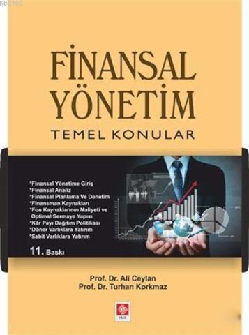 Finansal Yönetim Temel Konular