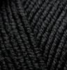 Пряжа Alize LANAGOLD PLUS 60  (Черный)