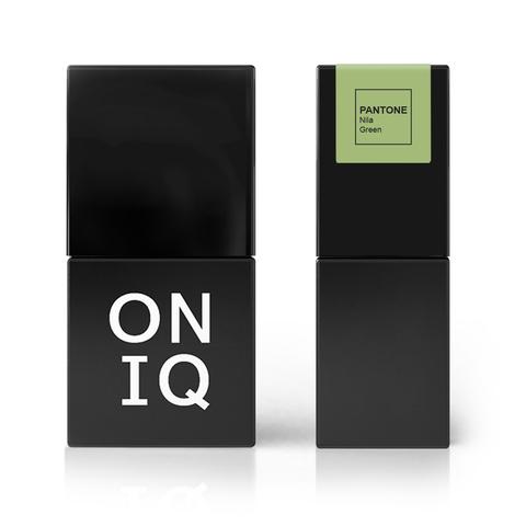 OGP-076 Гель-лак для покрытия ногтей.Pantone: Nila green