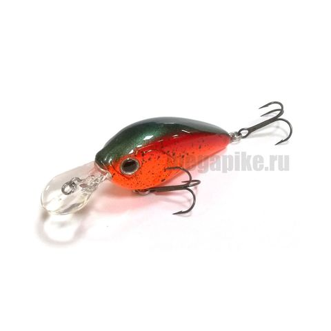 Воблер Daiwa Steez Crank 100-S / A Red (04800778)