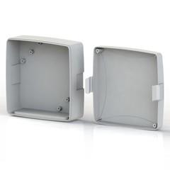 Бокс для электронного оборудования AX-BOX 120 x 120 x 55_IP53