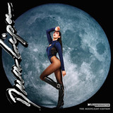 Dua Lipa / Future Nostalgia (The Moonlight Edition)(CD)
