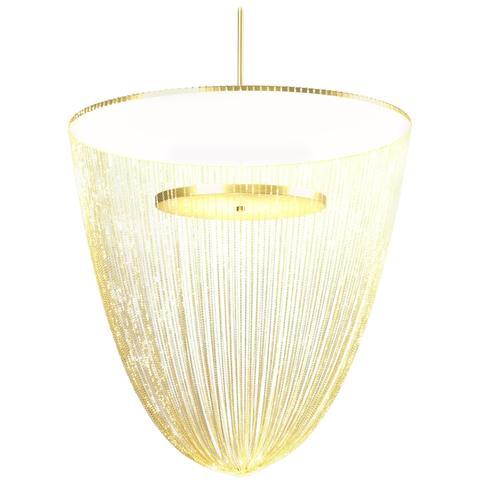 Потолочный светильник копия Celeste Large by Larose Guyon