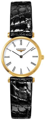 Longines L4.209.2.11.2