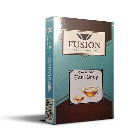 Табак Fusion Soft Earl Gray 100 г