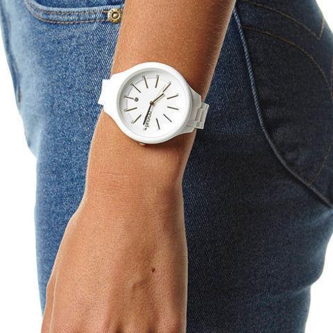 Часы женские RIP CURL Alana Horizon Silicone White