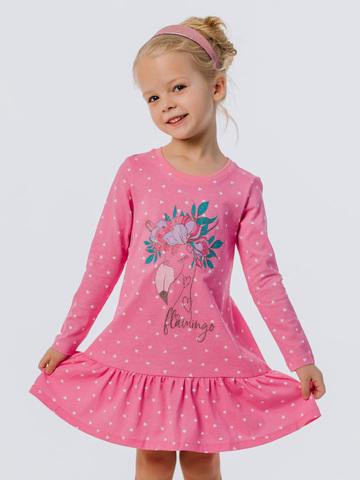 Туника (платье) для девочки (116-134), Batik