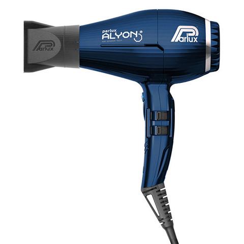 Набор фен Parlux Alyon Night Blue, 2250 Вт + Diffuser MS