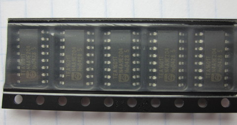 TEA1601T SOP-16