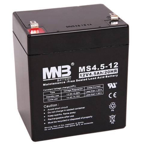 Аккумулятор MNB MS4.5-12