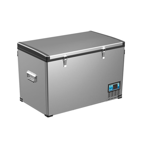 Компрессорный автохолодильник Alpicool BD110 (12/24/110/220V, 110л)