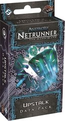 Android Netrunner LCG: Upstalk Data Pack (Lunar Cycle)