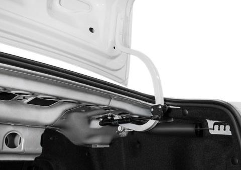 Упоры багажника Vesta седан (АвтоУпор)