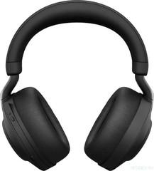 Jabra Evolve2 85 Stereo MS беспроводная гарнитура черная с док-станцией ( 28599-999-989 )