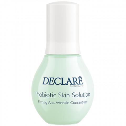 DECLARE Интенсивная укрепляющая сыворотка для коррекции морщин с пробиотиками | Probiotic Firming Anti-Wrinkle Concentrate