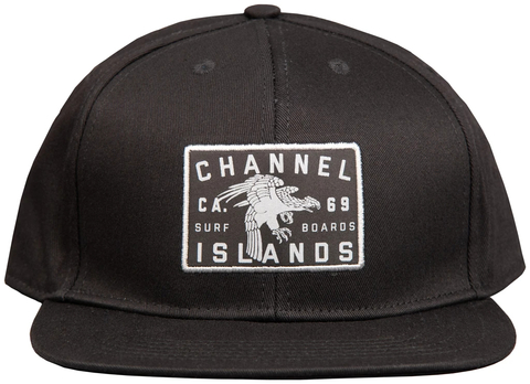 CHANNEL ISLANDS Local Snapback