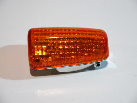Стекло поворотника Honda CB 400 92-98 CB 750 VT CB 250