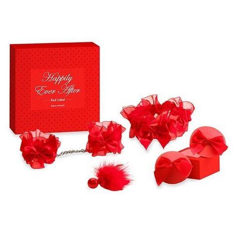 Эротический набор Happily Ever After Red Label