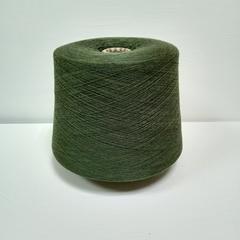 Lana Gatto, Sublime, Меринос 90%, Кашемир 10%, Зеленый (verde), 2/48, 2400 м в 100 г
