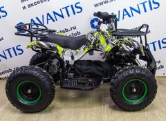 Детский электрический квадроцикл ATV Classic E 1000W