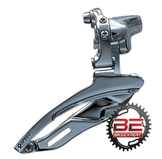 Передний переключатель скоростей Shimano Tiagra FD-4403