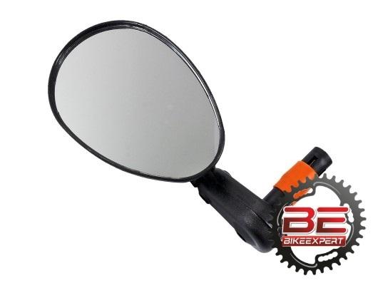 Зеркало DX-222SB сферическое