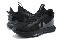 Nike LeBron Witness 5 'Black'