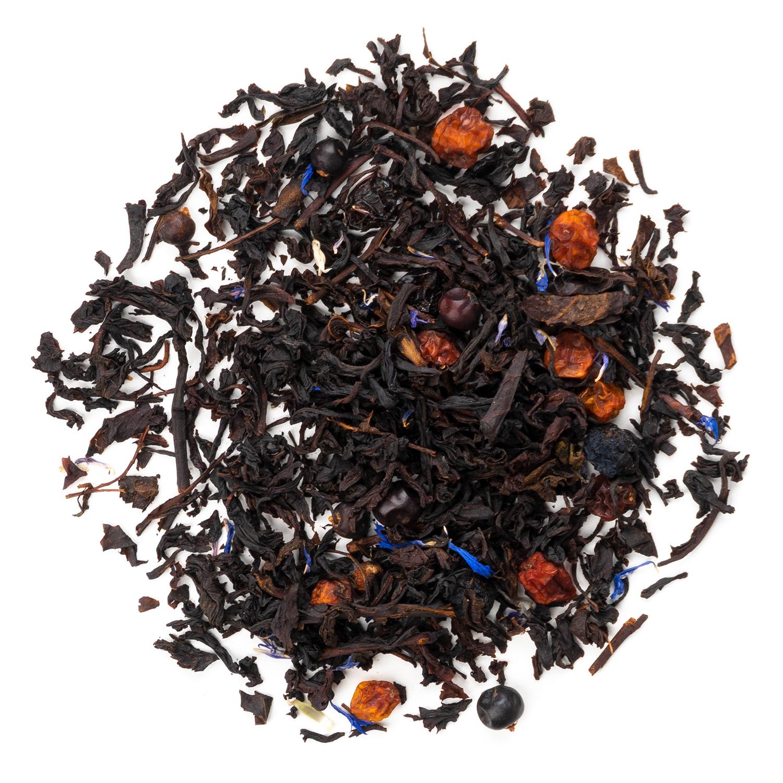 """Черный чай """"Таежный чай"""" 100 гр, черный чай с ягодами Чай_таежный_.jpg"""