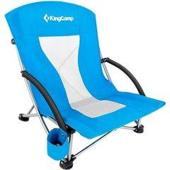 Кресло кемпинговое Kingcamp 3841 Portable Low Sling Chair