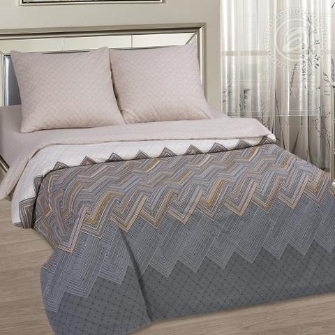 Комплект постельного белья Силуэт DE LUXE