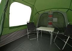 Палатка Trek Planet Lugano 4 - 2