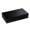 Parker Premier - Monochrome Black Edition PVD, перьевая ручка, F