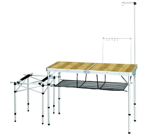 Картинка  Kovea 2WAY KITCHEN TABLE (L) KM8FN0114  - 1