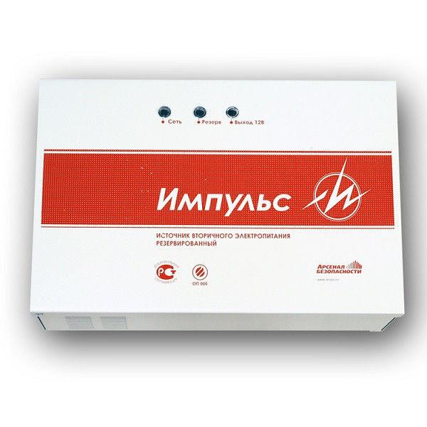 Блок бесперебойного питания Импульс-5 V.8