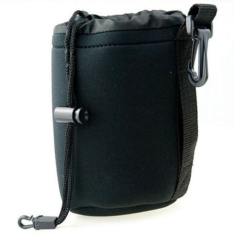 Чехол для объектива Phottix Neoprene Lens Pouch Case Size XL Black