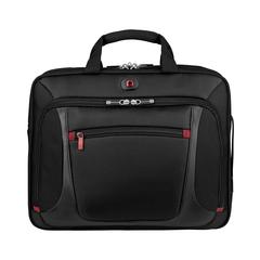 Сумка для ноутбука Wenger 15'', черный, 40x15x33 см, 9 л