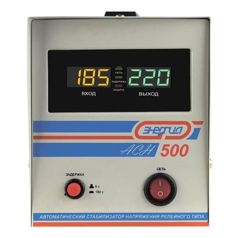 Стабилизатор напряжения Энергия ACH 500
