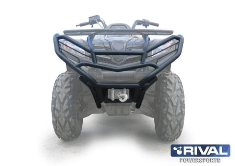 Бампер передний для CF MOTO ATV X4