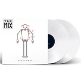 Kraftwerk / The Mix (English Version)(Limited Edition)(Coloured Vinyl)(2LP)