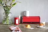 Контейнер для сыпучих продуктов с окном 1,4л, артикул 484063, производитель - Brabantia, фото 4