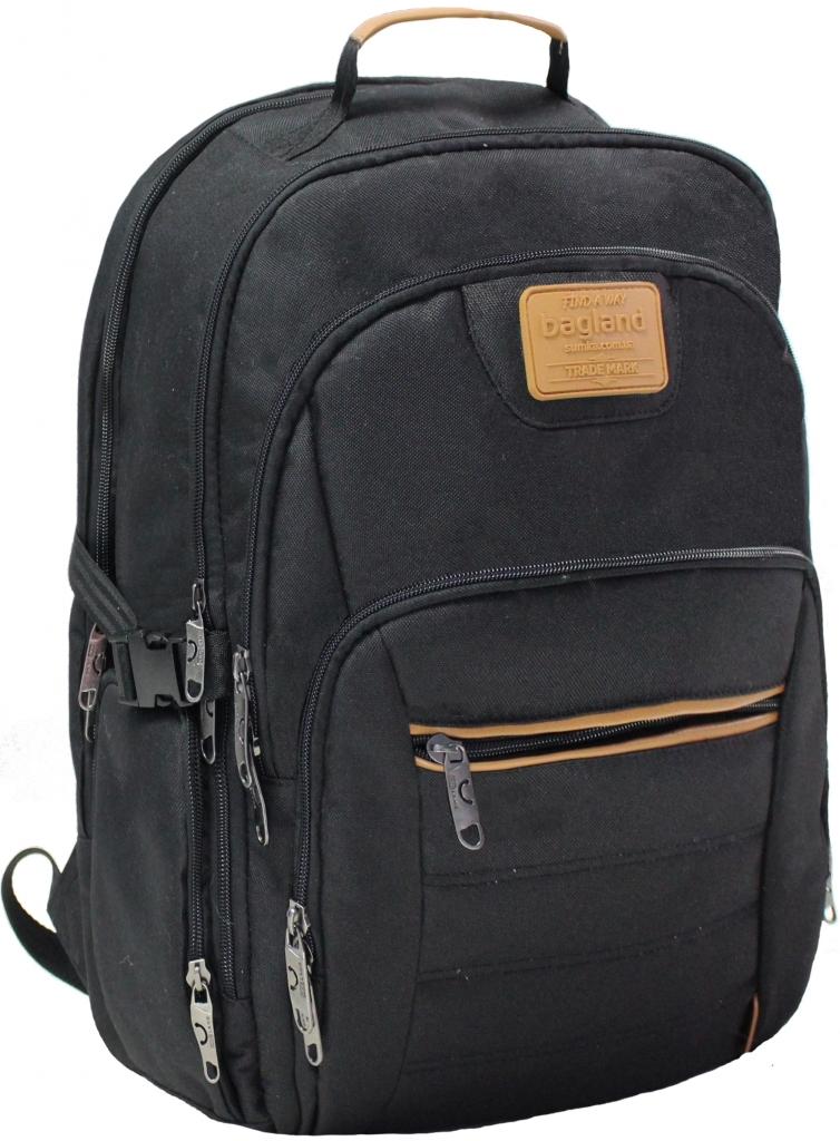 Рюкзаки для ноутбука Рюкзак для ноутбука Bagland Гриффит 33 л. Чёрный (0011166) 9d6a548c8f78139a0e9f12f4ef1c5984.JPG