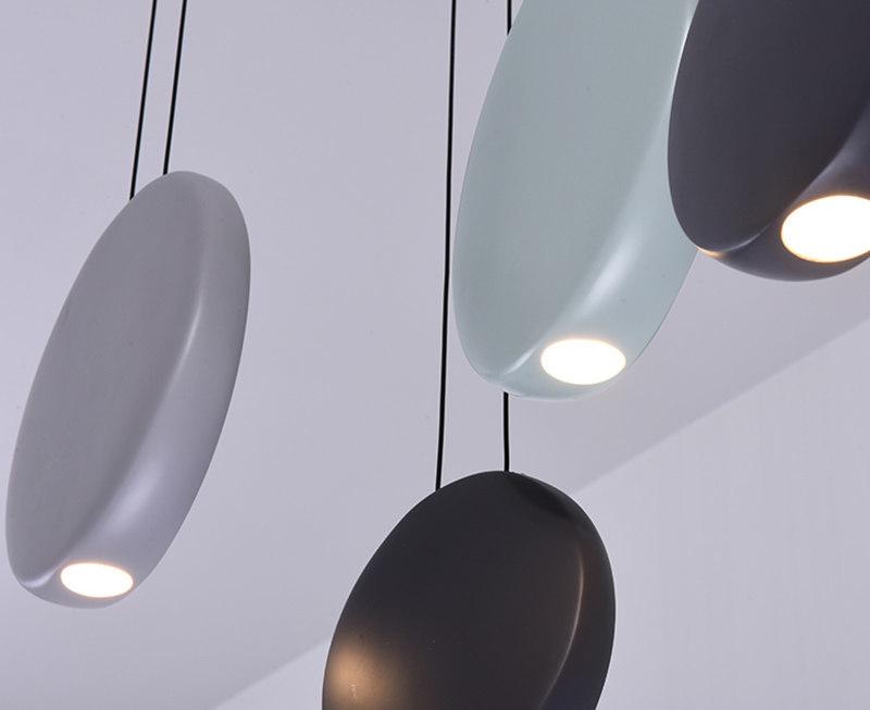 Подвесной светильник Cosmos by Vibia (зеленый)