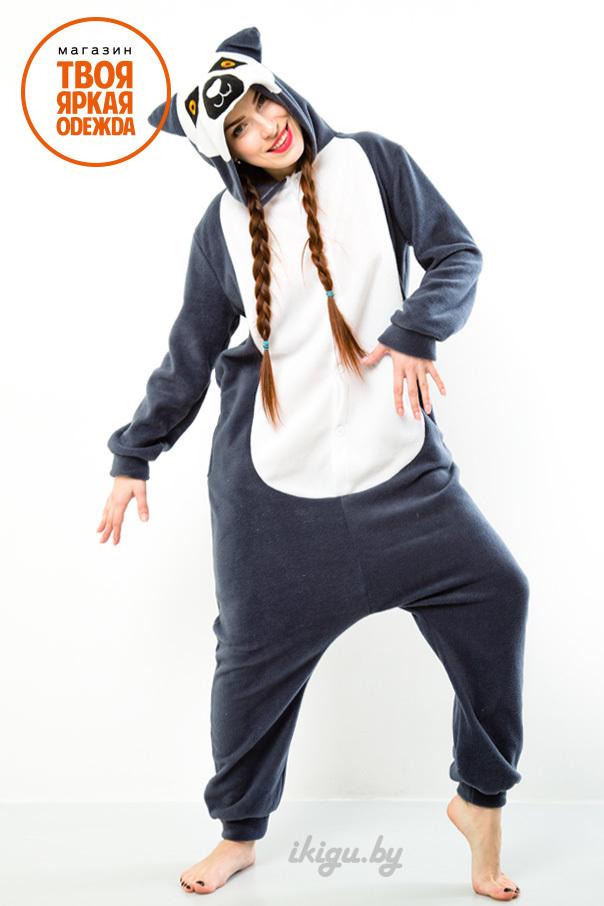 Пижамы кигуруми Лемур lemur_.jpg