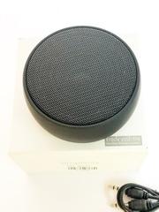 Беспроводная колонка Simplicity (черная)