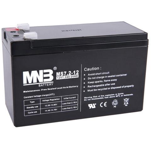 Аккумулятор MNB MS7.2-12 F2