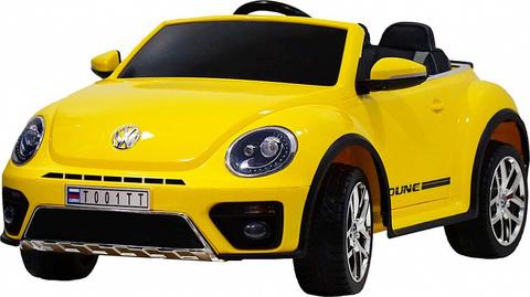 Volkswagen Juke T001TT (Лицензия)