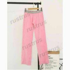 Женские штаны Calvin Klein розовые
